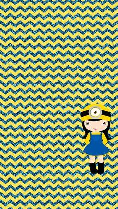 Minion Girl 2