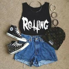 Rolling..