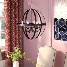 Dining Room Lighting | Wayfair