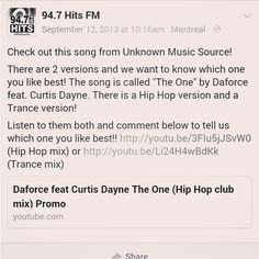 https://flic.kr/p/wmz196 | 94.7 hits fm.  #hiphopfestival  #radioplay #theone #africa @mtvbase #mtvuk #daforce #daforcedawg #gogogo #radiostation #commercialstation #hiphopradio