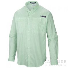 Men's PFG Super Tamiami™ | Lakeside Cotton