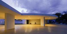 Oscar Niemeyer: Espaço Cultural do Choro, Brasília