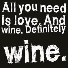 Hmmmmmm....wine, eh?  My husband was 41 years of age.  Just passed out and died.  Cause?  Acute alcoholism...and all ever drank was wine....cheap Irish Rose wine.  Yuo...and left me with 4 little children to take care of.....so....just sayin'.