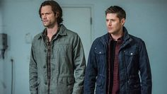 """The one you´ve been waiting for review. This shows my opinin on this episode. boring and no ideas, even the jokes were kind of """"meh"""". Love Supernatural but this episode was so disappointing:("""
