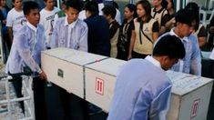 Kuwait death sentences for murder of Filipina maid Latest News
