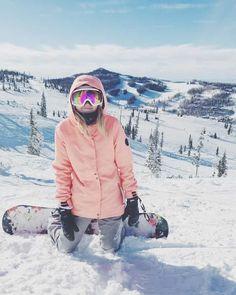 Картинка с тегом «outdoor, snow, and snowboard Winter Fun, Winter Snow, Snowboard Girl, Snowboarding Outfit, Ski Season, Foto Pose, Winter Pictures, Beach Volleyball, Whistler