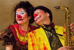 """Projeto """"O Circo Teatro e a Cidade"""" promove apresentações durante todo o sábado"""