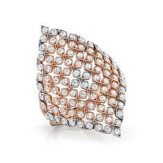 Round Diamond Single Solitaire Engagement Wedding Ring Rose Gold Over Diamond Engagement Rings, Diamond Rings, Diamond Jewelry, Gold Jewelry, Jewelery, Gold Necklace, Wedding Ring Designs, Wedding Rings, Wedding Engagement
