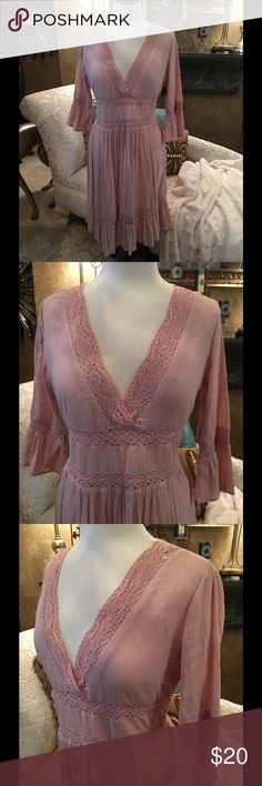 H&M designer dress  Great for any event H&M Dresses Maxi