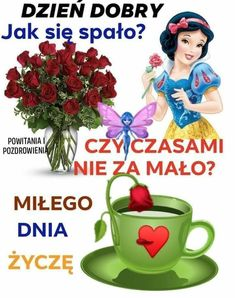 Good Morning, Disney Characters, Fictional Characters, Disney Princess, Magick, Poster, Buen Dia, Bonjour, Fantasy Characters