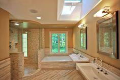 master bathroom renovation ideas - Google Search