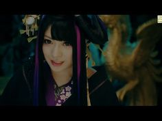 "This Is What Happens When Japanese Traditional Instruments Meet Modern Rock Music  | 和楽器バンド / 「暁ノ糸」MUSIC VIDEO/Wagakki Band""Akatsukino Ito"""