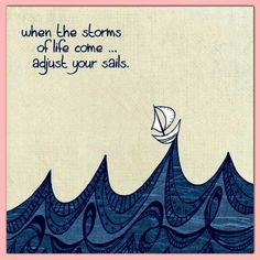When the storms of life come…adjust your sails! Camping Theme, Camping Crafts, Girls Camp Decorations, Camp Quotes, Youth Conference, Youth Camp, Visiting Teaching, Handmade Crafts, Young Women