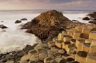 Giant's Causeway, Ireland - check! But I would love to take our children someday.