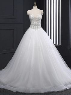 Bridal Sexy Luxury Ball Gown Wedding Dresses Princess Weddingdress China Bridal Country Western Bride Wedding Gowns
