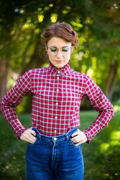 do it yourself divas: DIY Barb Costume From Stranger Things