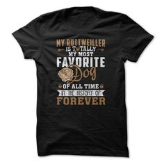 My rottweiler T-Shirts, Hoodies. SHOPPING NOW ==► https://www.sunfrog.com/Pets/My-rottweiler.html?id=41382