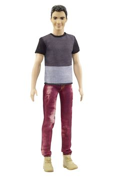 All the Ken Dolls You Will Meet in Your Lifetime