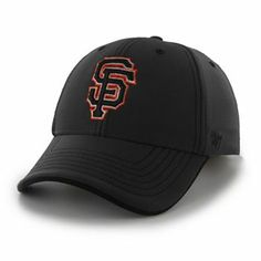 '47 Brand San Francisco Giants Defiance Baseball Cap - Men #Kohls