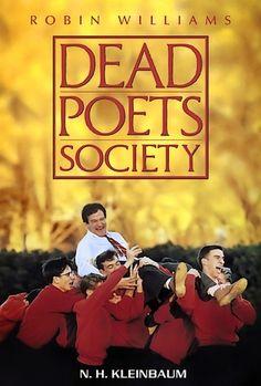Dead Poets Society -  5/5