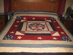 Quilts Of Valor Free Patterns | Quilt of Valor - Quilters Club of America