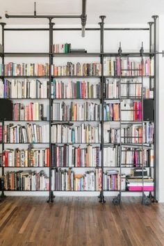 Bond Street Loft by Ensemble Architecture