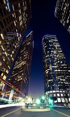 Los Angeles , Ca