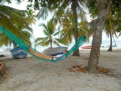 Hammock crashing! #SaonaIsland  #DominicanRepublic #CaribbeanLife