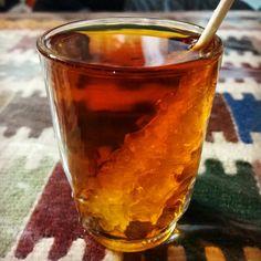 Chai in Masuleh