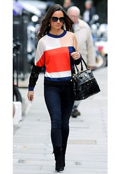 Everybody loves a great fitting jean, so the Goldsign Lure skinny in Position is one of our most popular sellers. It's so popular, in fact, that it's been spotted on famous fashionistas such as Pippa Middleton, Taylor Swift, and Zoe Saldana!   Who do you think rocked these jeans best of all?  http://www.shopambience.com/ProductDetails.asp?ProductCode=w3127b-818-golsign-skinny  #Goldsign #PippaMiddleton #TaylorSwift #ZoeSaldana