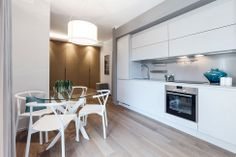 Частные апартаменты в Монако от NG-studio