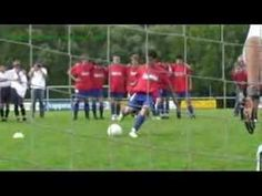 Jugend-Fußball-EM Eberbach 28.06.2008