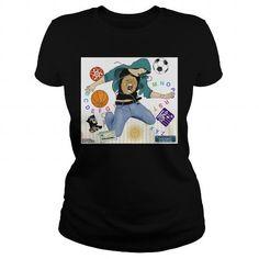 I Love VICTRS Dub City Shirt Mens Premium T Shirt Shirts & Tees