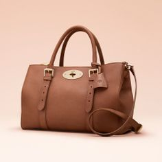 Mulberry double zip tote want this so much !