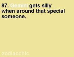 Gemini....ridiculous!