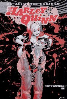 Harley Quinn, Joker, Superhero, Comics, Anime, Ships, Stickers, Room, Art