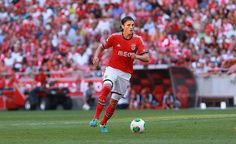 Fejsa, Benfica - Paços de Ferreira, 2013/14
