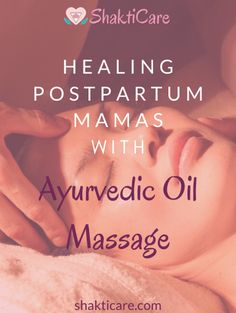 Learn how Ayurvedic oil massage (abhyanga) can make a significant impact on your postpartum healing. A powerful form of postpartum massage, abhyanga is an essential component of a successful postpartum care plan and a strong postpartum recovery Postpartum Diet, Postpartum Recovery, Postpartum Depression, Ayurvedic Oil, Body After Baby, All About Pregnancy, Baby Massage, Care Plans, Breastfeeding Tips