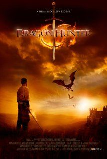 Dragon Hunter poster, t-shirt, mouse pad Kelly Stables, Top Movies, Movies To Watch, Hunter Online, Dragon Hunters, Hunter Movie, Dragon Movies, Great Warriors, Adventure Movies