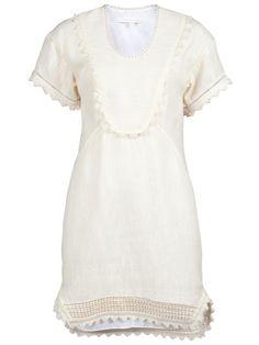 Veronica Beard Poncho Dress $895