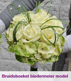 Bruidsboeket Rotterdam