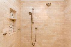 Coral Gables, Master Bath, Serenity