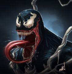 Venom - Mohammed Agbadi