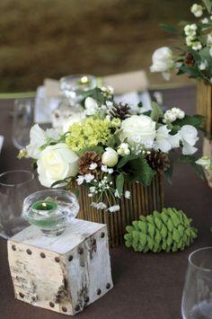 Saratoga Springs Weddings, The Finger Lakes Weddings, Adirondack Weddings, Hudson Valley Weddings - Decor, Chocolate - Inspiration Galleries   WellWed in New York