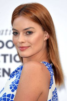 Red hair is eye-catching, exotic and quirky. Check out the celebs who recently spiced up their locks or have been loyal to the scarlet look for years.