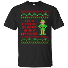 Hi everybody!   Elf I'm A Cotton Headed Ninny Muggins T- Shirt https://lunartee.com/product/elf-im-a-cotton-headed-ninny-muggins-t-shirt/  #ElfI'mACottonHeadedNinnyMugginsTShirt  #Elf #I'mCottonHeadedNinny #AMugginsShirt #Cotton #HeadedNinnyMuggins #Ninny #MugginsShirt #TShirt # #Shirt