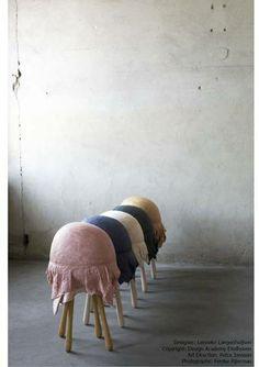 pouf stools
