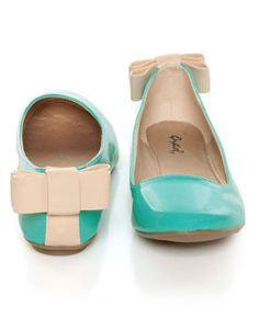 Bow Shoes :)