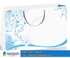 Sản xuất thiết kế in túi giấy giá rẻ