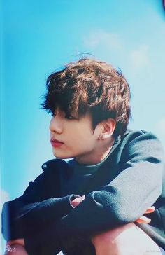 young forever Jungkook Photoshoot